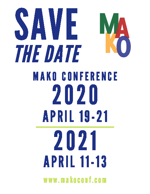 MAKO Conference | Four States  One Vision
